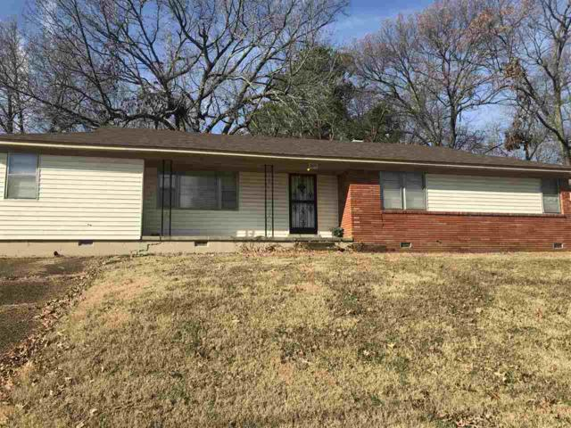 3893 Ridgedale St, Memphis, TN 38127 (#10017554) :: The Wallace Team - RE/MAX On Point