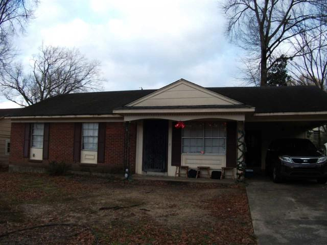 4324 Manorhaven Dr, Memphis, TN 38128 (#10017563) :: The Wallace Team - RE/MAX On Point