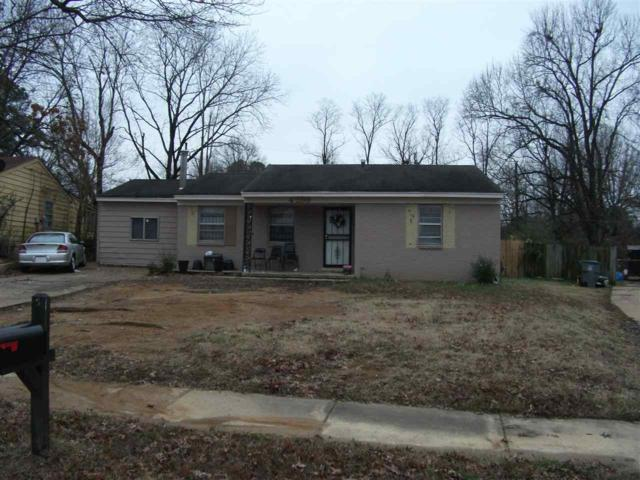 4299 Aloha Ave, Memphis, TN 38118 (#10017565) :: The Wallace Team - RE/MAX On Point