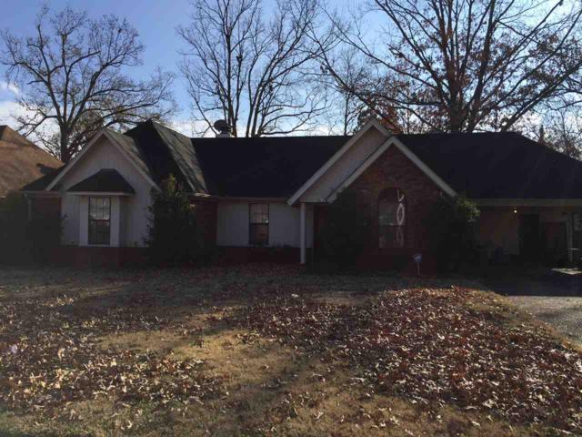 8145 S Regis Pl S, Memphis, TN 38018 (#10017566) :: All Stars Realty