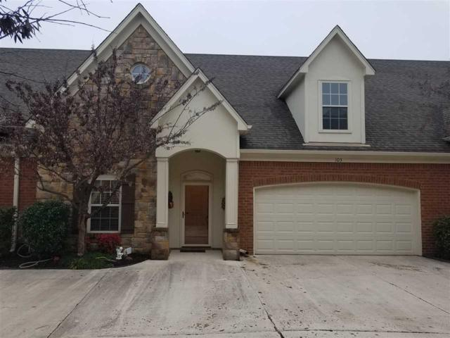 1601 Dexter Grove Ct #103, Unincorporated, TN 38016 (#10017567) :: Berkshire Hathaway HomeServices Taliesyn Realty