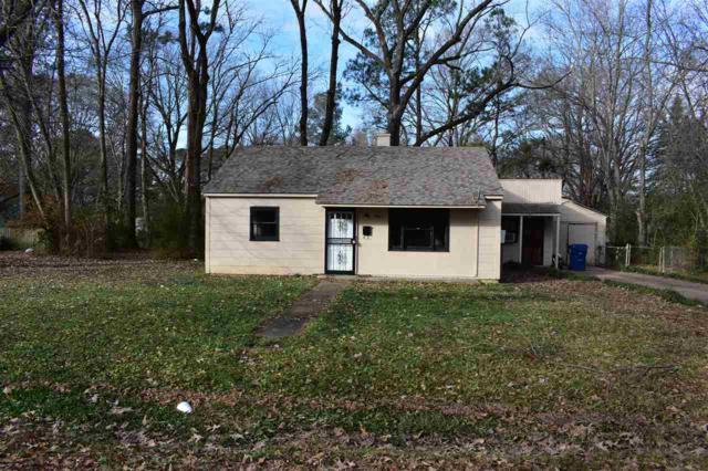 7745 Shamrock Rd, Unincorporated, TN 38053 (#10017579) :: The Wallace Team - RE/MAX On Point