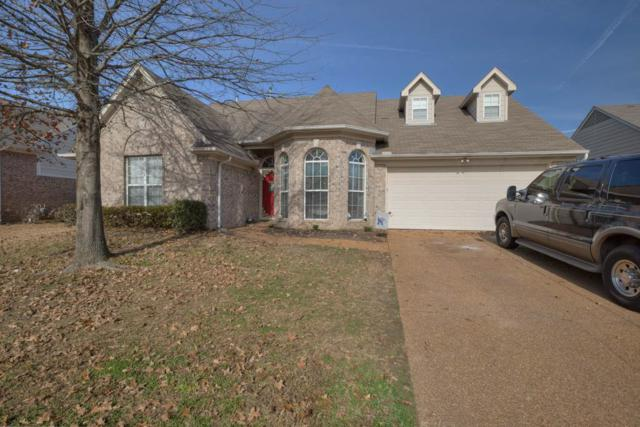 11612 Dempsey Dr, Arlington, TN 38002 (#10017595) :: The Wallace Team - RE/MAX On Point