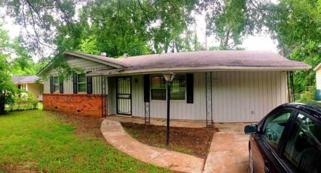 3050 Arrendale St, Memphis, TN 38118 (#10017609) :: The Wallace Team - RE/MAX On Point