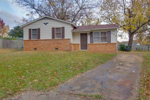 1998 Poole Cv, Southaven, MS 38671 (#10017641) :: The Wallace Team - RE/MAX On Point