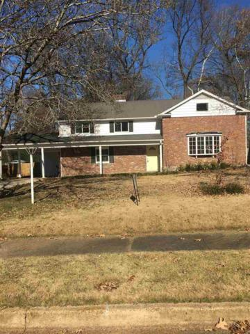 716 Brownlee St, Memphis, TN 38116 (#10017667) :: The Wallace Team - RE/MAX On Point
