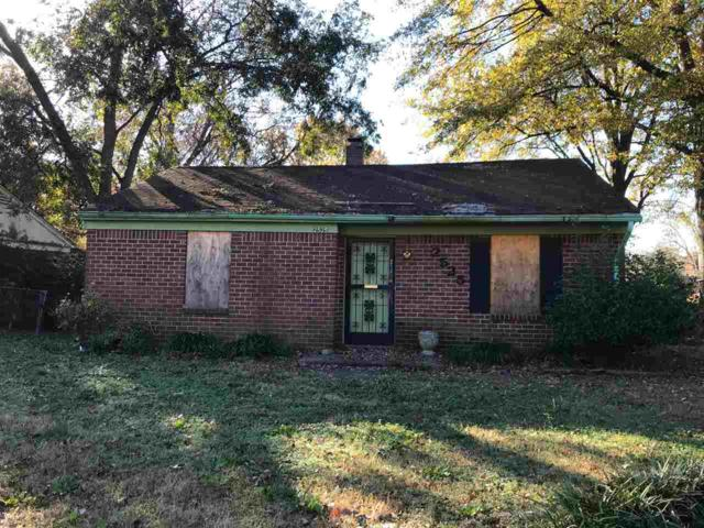 2525 Dwight Rd, Memphis, TN 38114 (#10017692) :: ReMax On Point