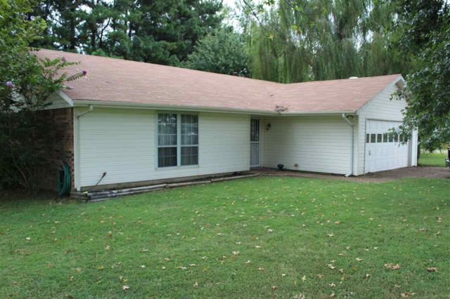 2008 Melrose Dr, Unincorporated, TN 38011 (#10017693) :: The Wallace Team - RE/MAX On Point