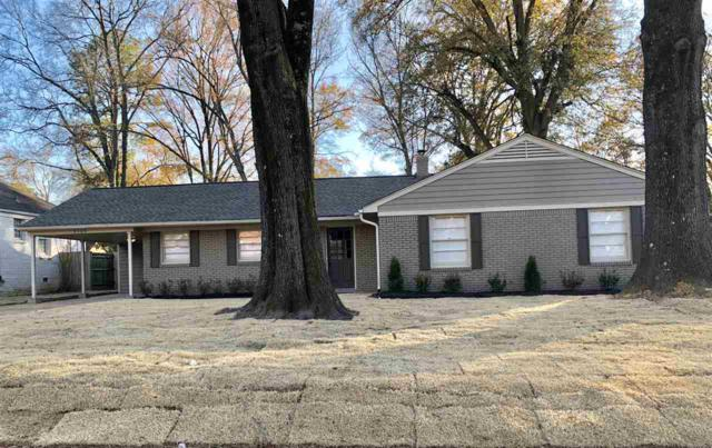 5103 Norich Ave, Memphis, TN 38117 (#10017714) :: The Wallace Team - RE/MAX On Point