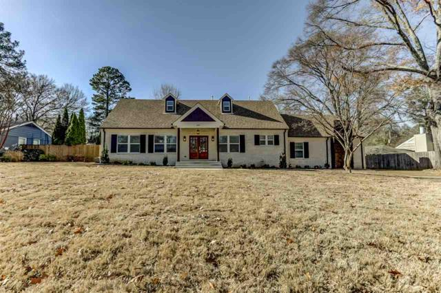 435 St Nick Dr, Memphis, TN 38117 (#10017718) :: The Wallace Team - RE/MAX On Point