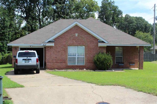 4444 Kings Valley Cv W, Memphis, TN 38128 (#10017772) :: The Wallace Team - RE/MAX On Point