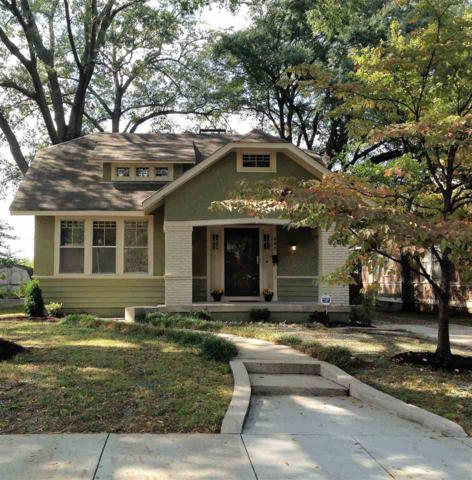 449 Garland St, Memphis, TN 38104 (#10017777) :: The Wallace Team - RE/MAX On Point