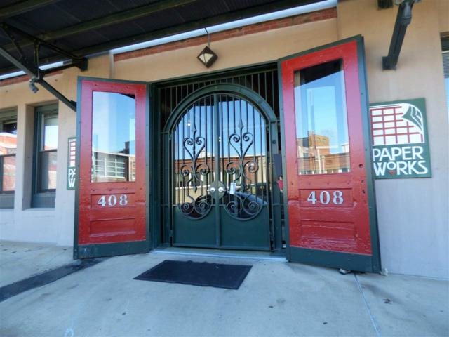 408 S Front St #409, Memphis, TN 38103 (#10017799) :: RE/MAX Real Estate Experts
