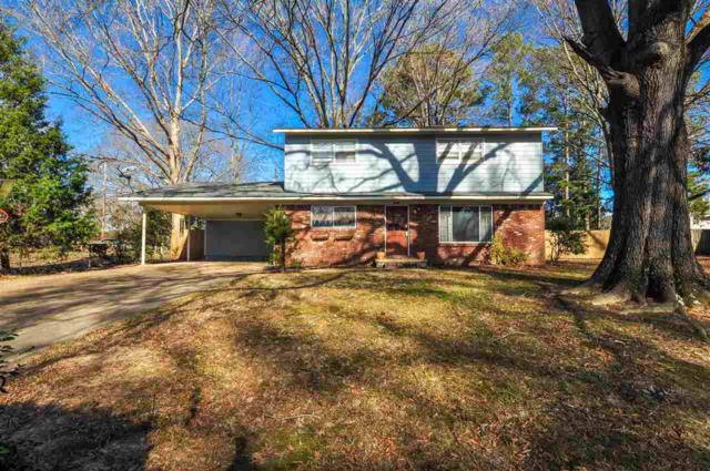416 Cardinal Dr, Collierville, TN 38017 (#10017813) :: The Wallace Team - RE/MAX On Point