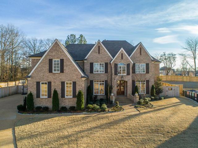 4040 N Potter Woods Cv, Lakeland, TN 38002 (#10017823) :: RE/MAX Real Estate Experts