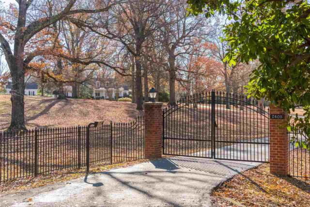 7405 Crestridge Dr, Memphis, TN 38119 (#10017825) :: The Wallace Team - RE/MAX On Point