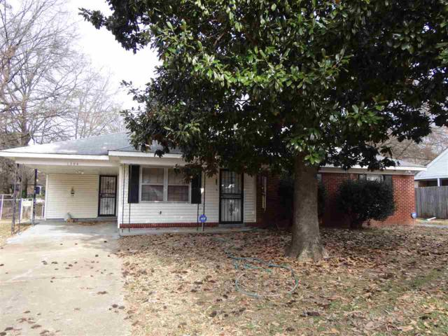 1384 Bennington Dr, Southaven, MS 38671 (#10017831) :: The Wallace Team - RE/MAX On Point