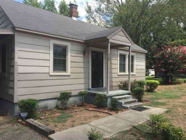 3368 Dillard Rd, Memphis, TN 38128 (#10017850) :: The Wallace Team - RE/MAX On Point
