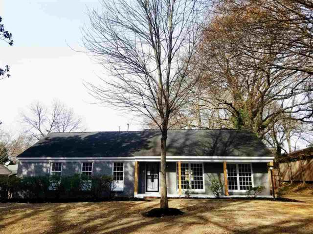 5390 S Irvin Ave, Memphis, TN 38119 (#10017855) :: The Wallace Team - RE/MAX On Point