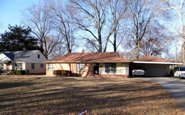 4320 Tutwiler Ave, Memphis, TN 38122 (#10017901) :: The Wallace Team - RE/MAX On Point