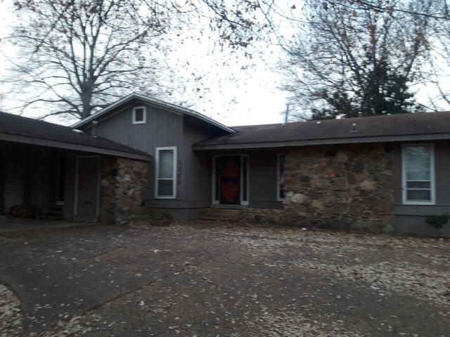 3363 Greenridge Cv, Memphis, TN 38115 (#10017925) :: The Melissa Thompson Team