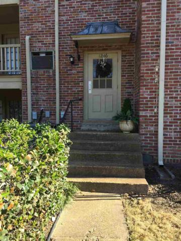 1206 Bristol Dr #102, Memphis, TN 38119 (#10017974) :: Berkshire Hathaway HomeServices Taliesyn Realty