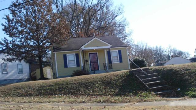 1841 E Person Ave, Memphis, TN 38114 (#10018035) :: The Wallace Team - RE/MAX On Point