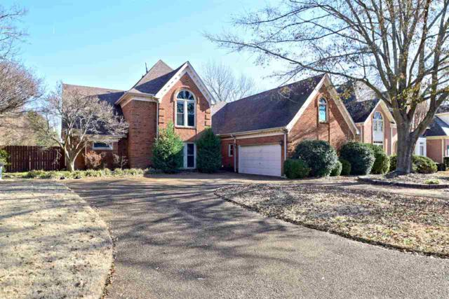 8846 Darby Dan Ln, Germantown, TN 38138 (#10018037) :: The Wallace Team - RE/MAX On Point