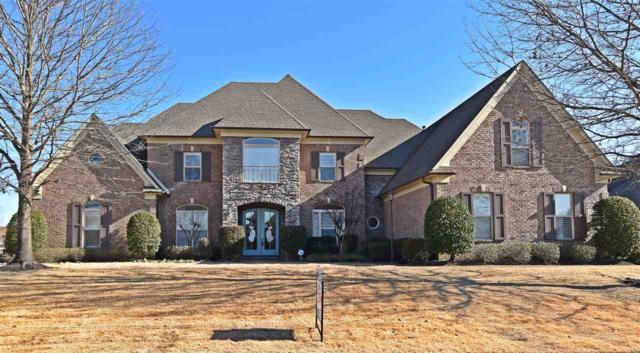 6334 Shenandoah Dr, Olive Branch, MS 38654 (#10018042) :: The Wallace Team - RE/MAX On Point
