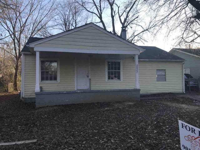2023 Whitney Ave, Memphis, TN 38127 (#10018063) :: The Wallace Team - RE/MAX On Point