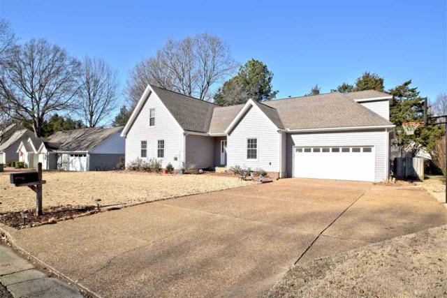 266 Glen Echo Rd, Collierville, TN 38017 (#10018071) :: The Wallace Team - RE/MAX On Point
