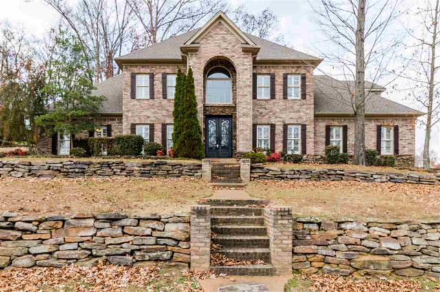 10128 Ridgewood Oak Dr, Lakeland, TN 38002 (#10018101) :: RE/MAX Real Estate Experts