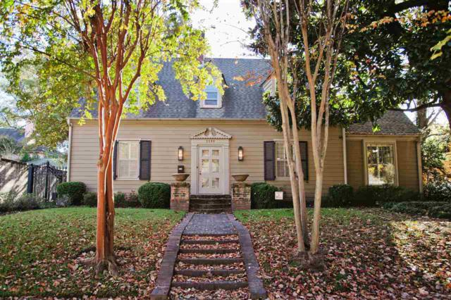2299 Jefferson Ave, Memphis, TN 38104 (#10018118) :: The Wallace Team - RE/MAX On Point