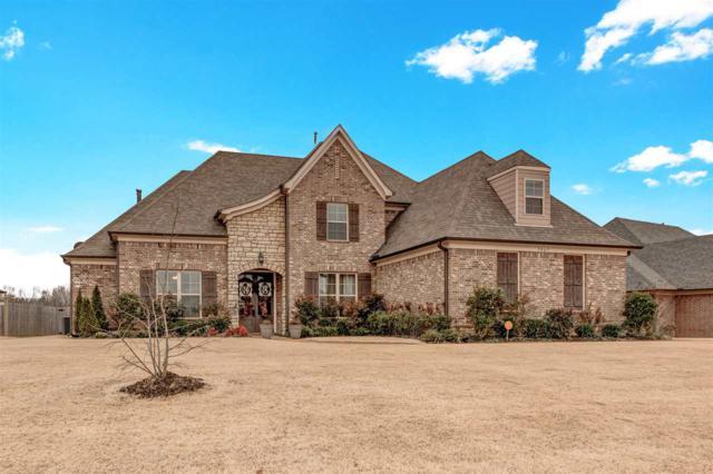 5967 Windsor Falls Loop, Arlington, TN 38002 (#10018155) :: RE/MAX Real Estate Experts