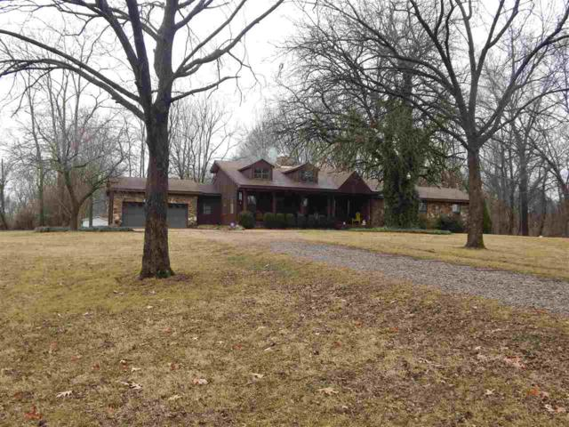 3825 Kerr Rd, Unincorporated, TN 38053 (#10018158) :: The Wallace Team - RE/MAX On Point