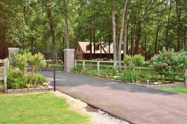470 Fields Dr, Unincorporated, TN 38002 (#10018226) :: The Wallace Team - RE/MAX On Point
