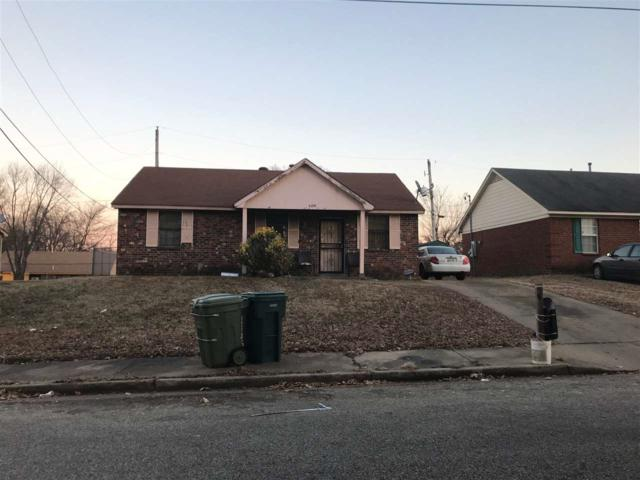 3226 Horn Lake Rd, Memphis, TN 38109 (#10018230) :: The Wallace Team - RE/MAX On Point