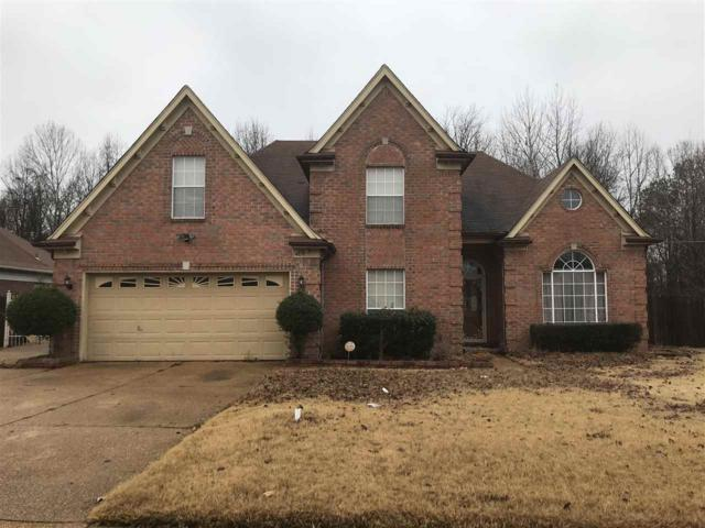 4857 Callaway Hills Dr, Unincorporated, TN 38125 (#10018239) :: The Wallace Team - RE/MAX On Point