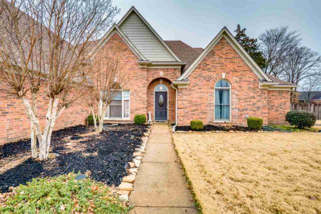 1386 Stable Run Dr, Unincorporated, TN 38016 (#10018274) :: The Wallace Team - RE/MAX On Point