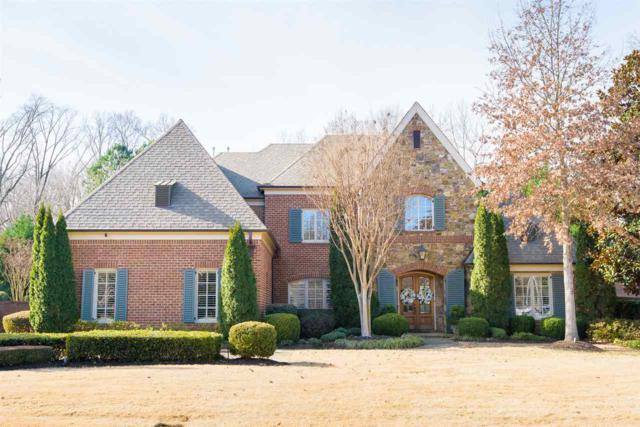 2675 Calkins Dr, Germantown, TN 38139 (#10018278) :: RE/MAX Real Estate Experts