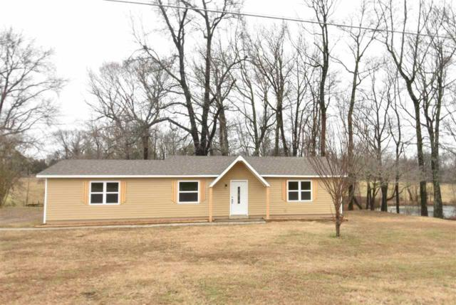 2448 Holly Grove Rd, Unincorporated, TN 38019 (#10018292) :: The Wallace Team - RE/MAX On Point
