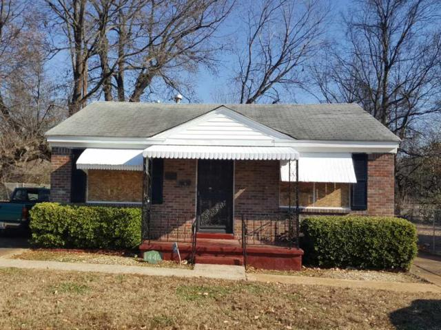 1440 S Mclean Blvd, Memphis, TN 38114 (#10018294) :: The Wallace Team - RE/MAX On Point