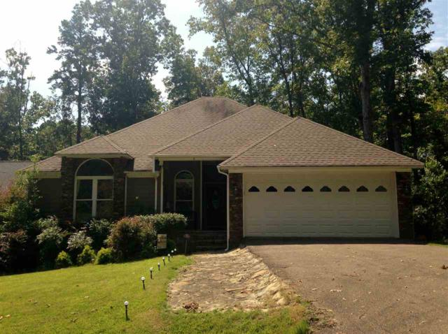 5 Sandy Creek Ln, Iuka, MS 38852 (#10018323) :: RE/MAX Real Estate Experts
