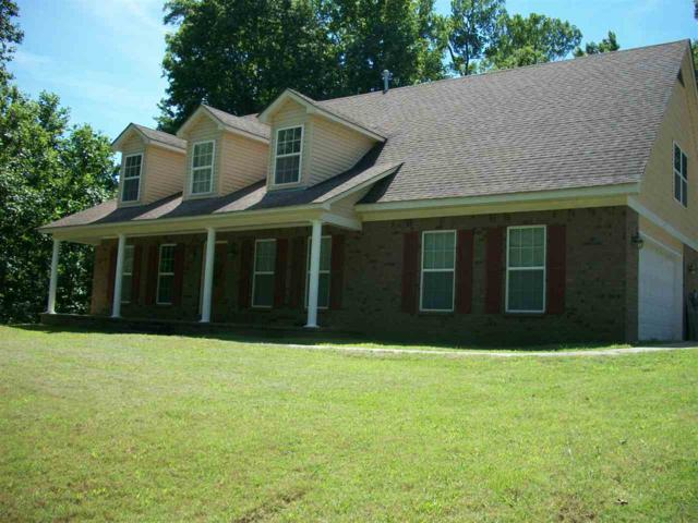 6861 N Watkins St, Unincorporated, TN 38053 (#10018328) :: The Wallace Team - RE/MAX On Point
