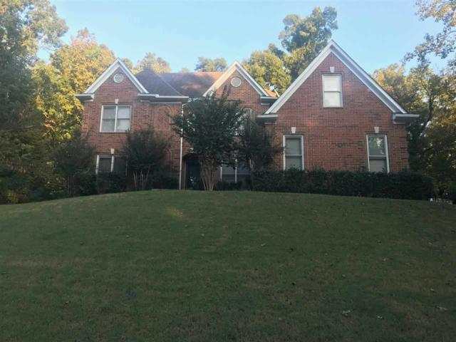318 Brook Ridge Dr, Memphis, TN 38018 (#10018348) :: The Wallace Team - RE/MAX On Point