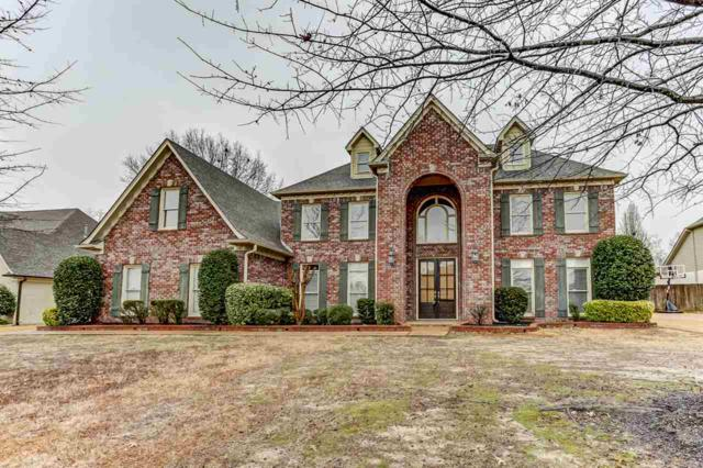 1544 E Indian Wells Dr, Collierville, TN 38017 (#10018350) :: The Wallace Team - RE/MAX On Point