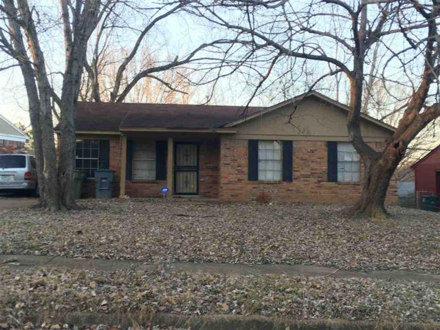 3380 Spring Water Cv, Memphis, TN 38128 (#10018354) :: The Melissa Thompson Team
