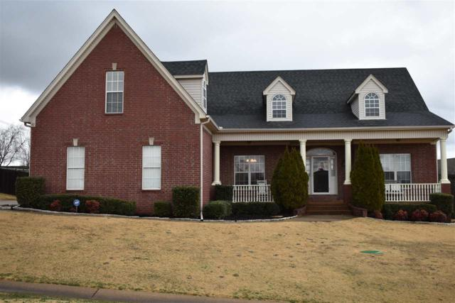 42 Colonial Woods Dr, Atoka, TN 38004 (#10018364) :: The Wallace Team - RE/MAX On Point