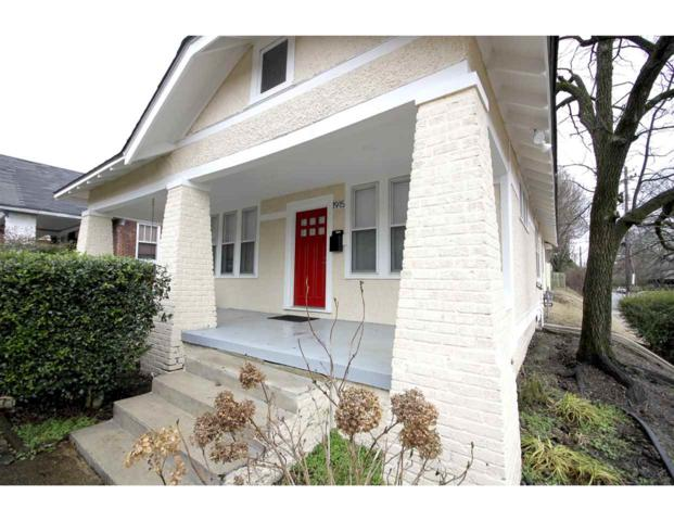 1915 Nelson Ave, Memphis, TN 38104 (#10018373) :: RE/MAX Real Estate Experts
