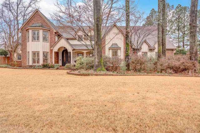 2587 S Park Creek Cv, Germantown, TN 38139 (#10018405) :: RE/MAX Real Estate Experts